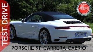 Porsche 911 Carrera 4 2016 Videos