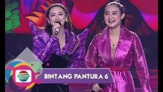 Duet Panas!! Yeni Inka Feat Happy Asmara