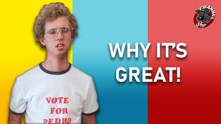 The Art Of Limitation - Napoleon Dynamite Video Essay