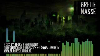 Dubv on Dubbase FM January 2012 Dubstep Mix by Smoky OneMoreHit Part 2 2