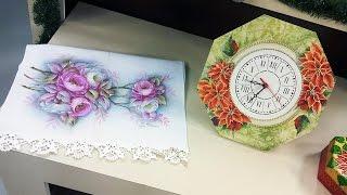 Célia Bonomi – Especial de Natal – Relógio em Suplá