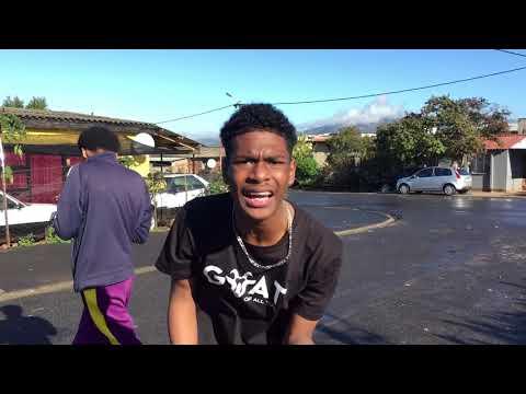 Chopper ft Peng!!(Official Music Video)