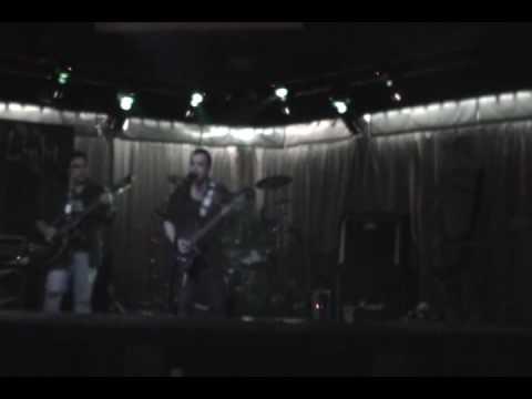 Sensitive To Light - I Found Love (Kenny Wayne Shepherd)