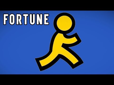 AOL Instant Messenger Is Signing Off for Good I Fortune