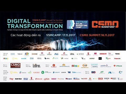 Digital Transformation - Ms Grace Ho - Chief Marketing and C