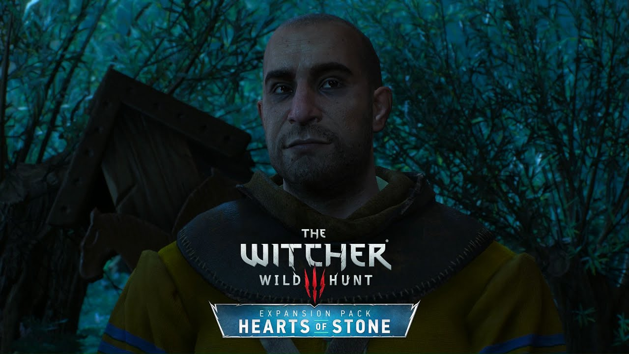 Witcher 3 Expansion