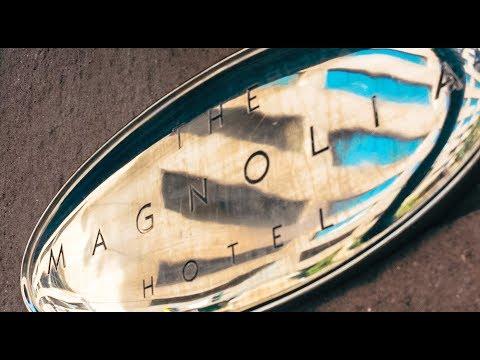 Magnolia Hotels // Denver, CO // Branded Content