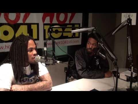 A Plus Interviews Waka Flocka Flame