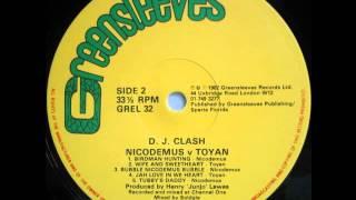 Toyan - Jah Love In Wi Heart