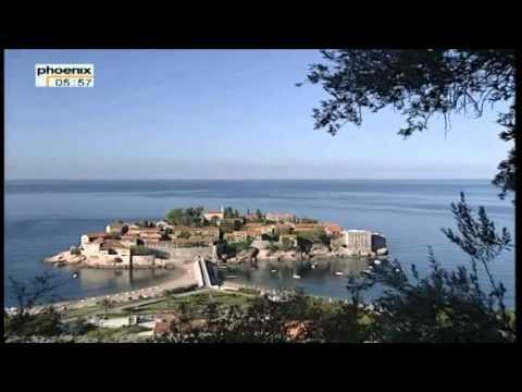 """Montenegro - Das Land der """"Wilden Schönheit"""""""