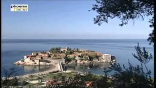 Montenegro - Das Land der