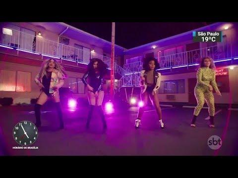 Fim de semana terá shows de Fifth Harmony e atrações nacionais | SBT Notícias (06/10/17)