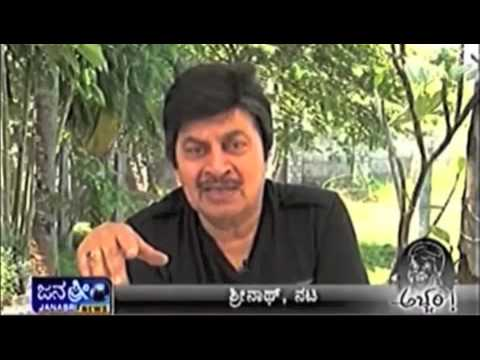 A small Tribute to shankar nag sir