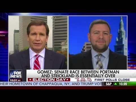 FOX News: Henry Gomez of The Plain Dealer & cleveland.com