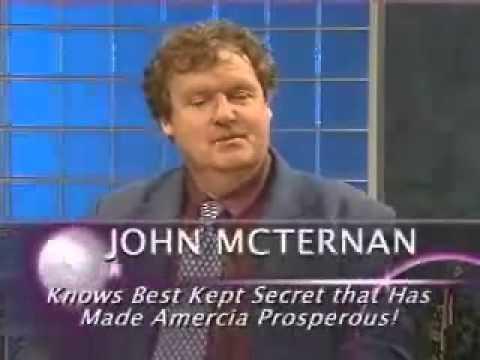 John Mcternian New Madrid Earthquake