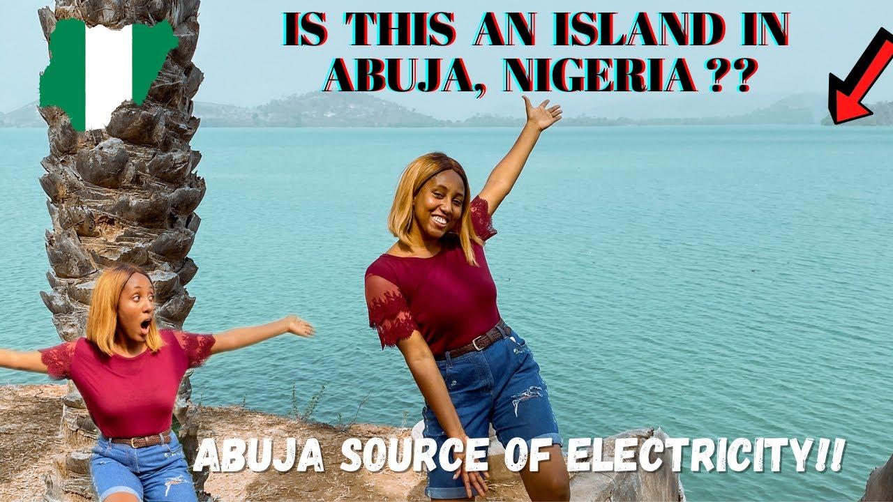 USUMA DAM, Ushafa, Abuja City.
