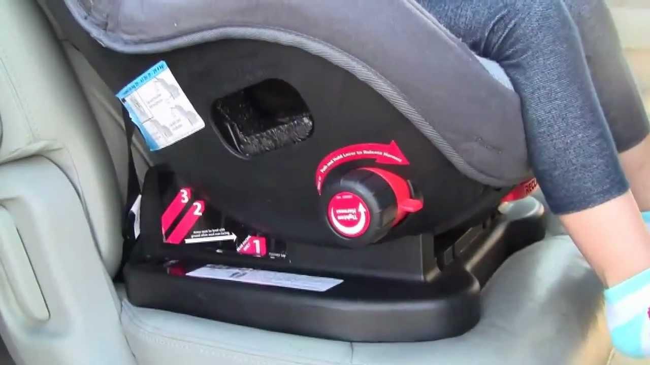 Best Car Seat For Children - YouTube