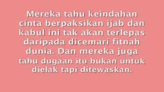 preview novel TIBA2 DIA ADA-REHAN MAKHTAR