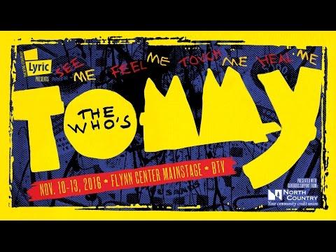 "Lyric Theatre Company Presents ""The Who"