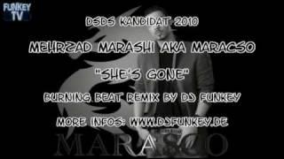 Mehrzad Marashi aka Marasco - she