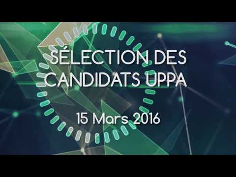 UPPA - MT180s 2016 - Sélection Chinnapong ANGSUCHOTMETEE