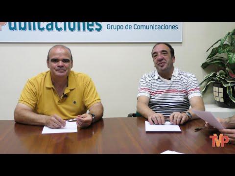 Entrevista Fernando Llorente TVP