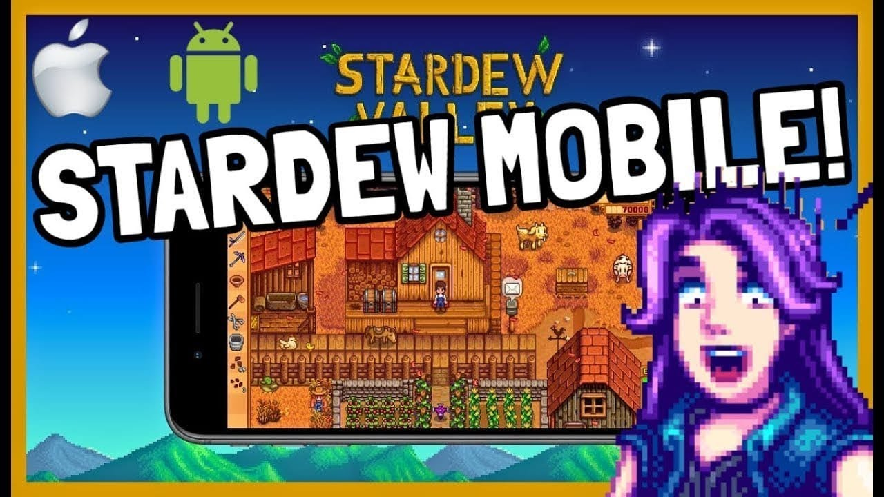 Stardew valley apk no mod | STARDEW VALLEY: V1 07 MOD APK (Unlimited