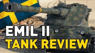 World of Tanks || Emil II - Tank Review