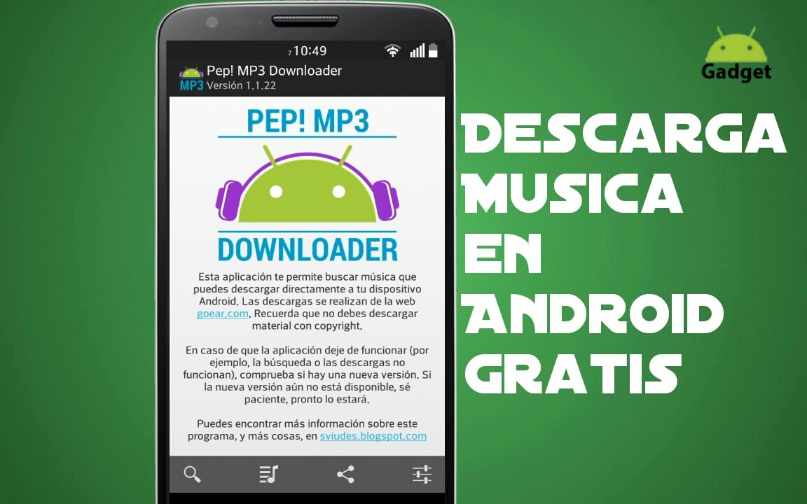 apk pep mp3 downloader 2015