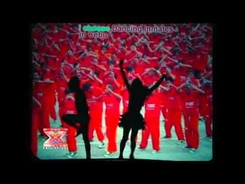 El Gamma Penumbra in X-Factor Philippines