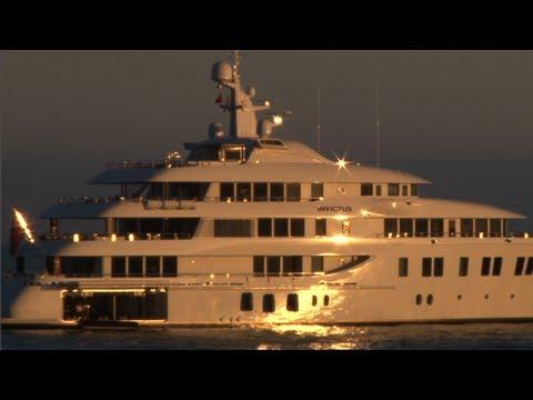 Malibu Luxury Yacht Party A Mr Malibu Movie YouTube