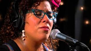 La Santa Cecilia - Como Dios Manda (Live on KEXP)