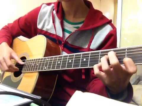 Wanted Guitar Boyce Avenue Youtube