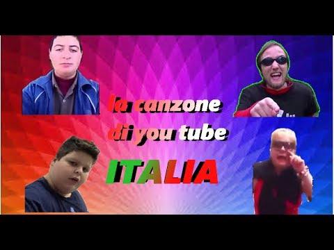 LA CANZONE DEI MEMES ITALIANI-saluta andonio kissy teramo-ecc.