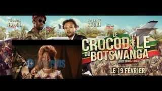 Crocodile du botswanga (les proverbes botswangais)