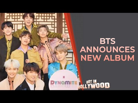 hot-in-hollywood:-k-pop-band-bts-announces-new-album-titled-dynamite-|-luca-first-look-|-kim-|-kane