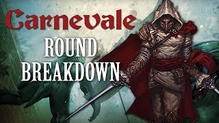 Let's Play: Carnevale - Round Breakdown