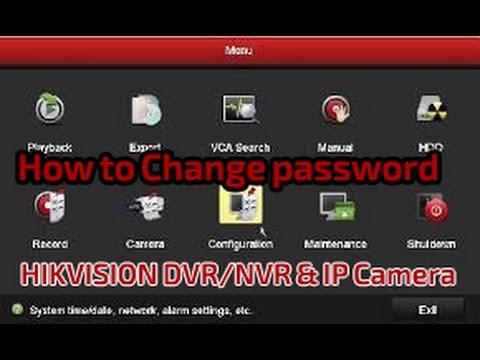 Hikvision Password Reset Tool - Desain Terbaru Rumah Modern
