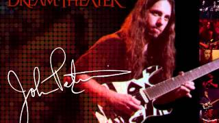 Top John Petrucci Solo Guitar, The Best of Times - Dream Theater (without drum track)