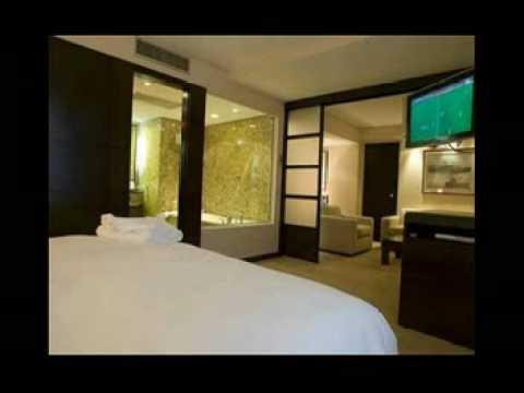 Eurobuilding Hotel And Suites Caracas video