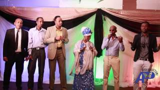 HEES CUSUB XAMAR 2015 FARSAMADII: SAMATAR SAID SALAH