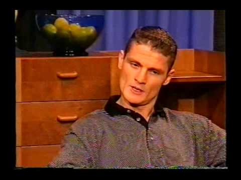 Luan Morina Interview 1995