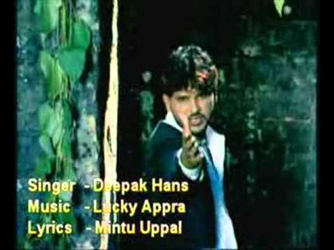 Terian Udeekan || Best Punjabi Sad Song || By Deepak Hans