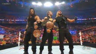 WWE Extreme Rules 2013 - Kofi Kingstone vs Dean Ambrose United States Championship Match ( WWE 13 )