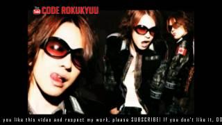 L'Arc~en~Ciel - Jiyuu e no Shoutai - Karaoke Instrumental with Lyric Romaji