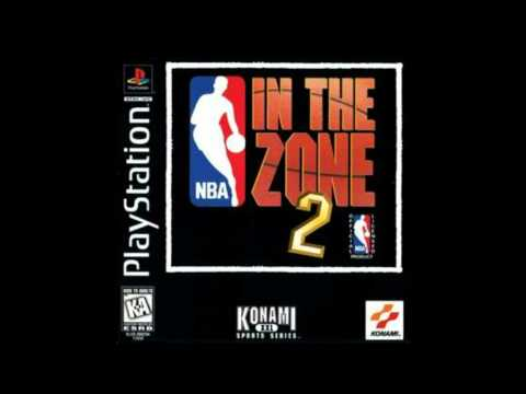 NBA In The Zone 2 - FULL LENGTH main menu music