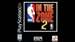 NBA In The Zone 2 - FULL LENGTH main menu music