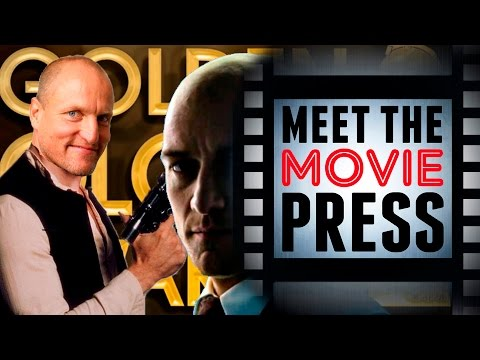 Woody Harrelson Teaches Han Solo, McAvoy Returns To Professor X, and More - Meet The Movie Press