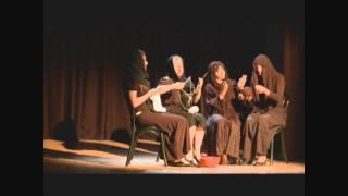 """""""Casco dal Ridere"""" - Seconda parte: Le Comari"""