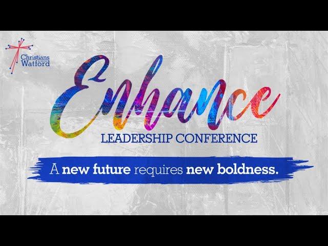 Enhance Leadership Conference 2020